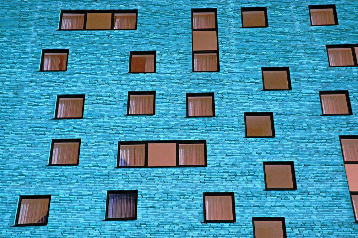 okna blokowe