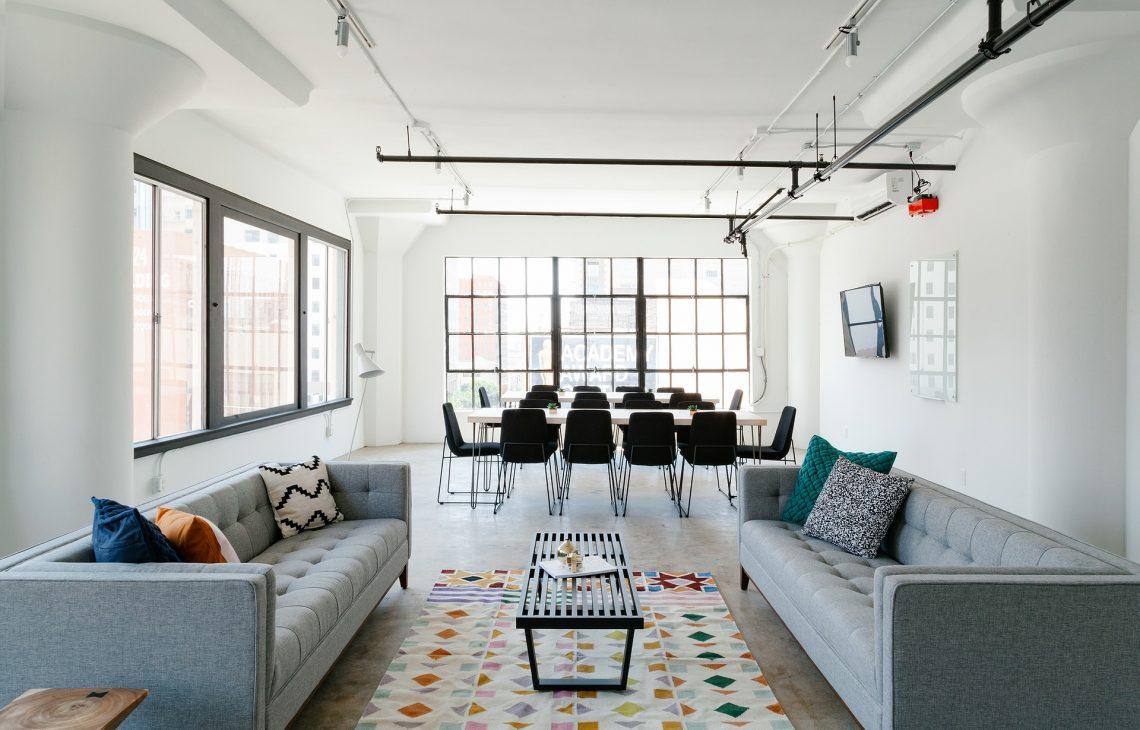 Duże przeszklenia – marzenie w stylu Le Corbusiera
