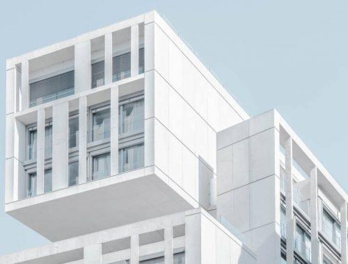 Okna w nowoczesnej architekturzeOkna w nowoczesnej architekturze